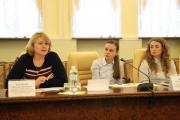"""13 березня офіційно стартував проект """"Громадський діалог - співпраця органів самоврядування - краща якість адміністративних послуг"""""""