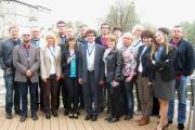 Досвід країн Вишеградської групи для єврорегіону «Дніпро»