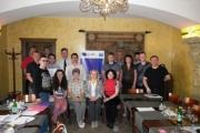 В Ужгороді переймали досвід у сфері надання адміністративних послуг